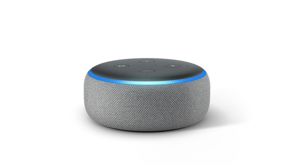 capa alexa 600x337 - Pra que serve a Alexa? Saiba como usar as assistentes virtuais no dia a dia