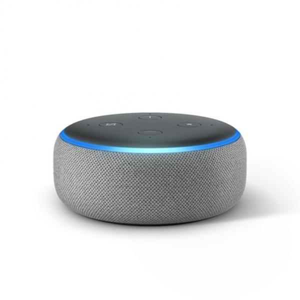 capa alexa 600x600 - Pra que serve a Alexa? Saiba como usar as assistentes virtuais no dia a dia