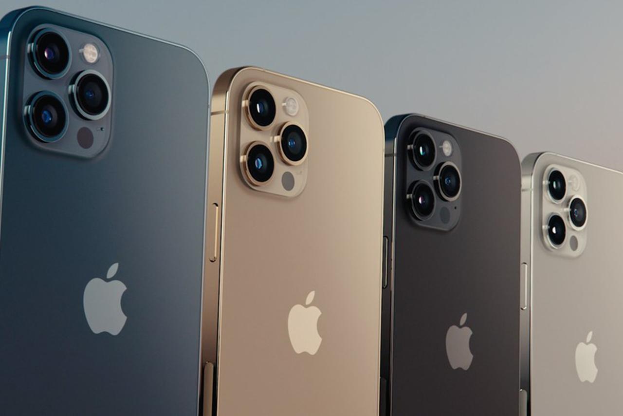 O preço do iPhone 12 foi divulgado, e chocou por alcançar os R$14 mil.