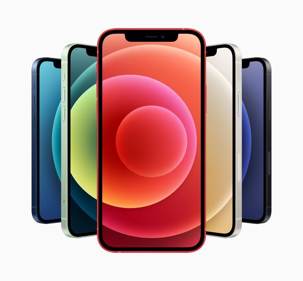 iphone 12 - iPhone 12: 5G, 4 modelos e sem carregador na caixa. Saiba tudo sobre os lançamentos