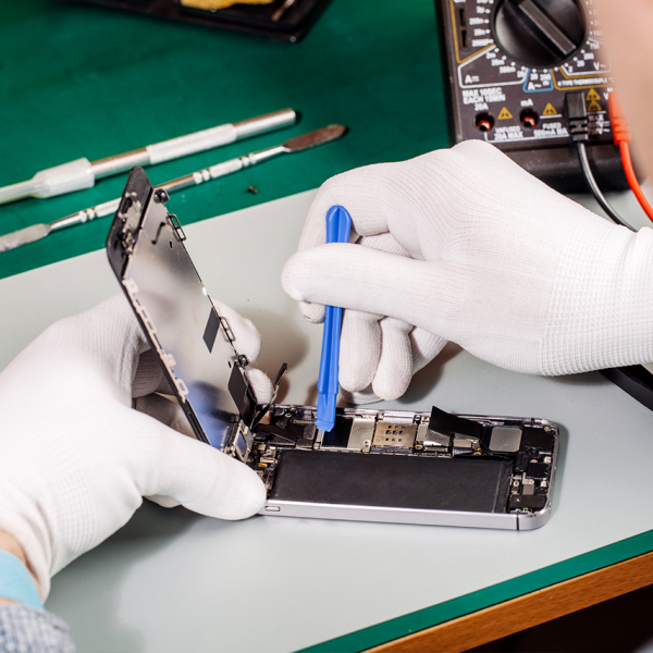 manutenção 600x600 - Tudo sobre manutenção de celulares
