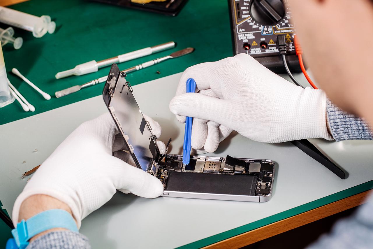 manutenção - Tudo sobre manutenção de celulares