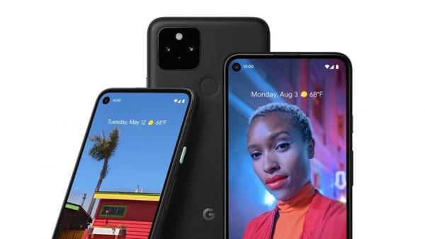 pixel 5 apagarr 600x337 - Chromecast e Pixel 5 são anunciados em evento da Google
