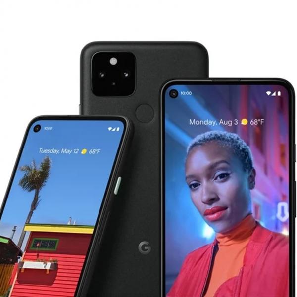 pixel 5 apagarr 600x600 - Chromecast e Pixel 5 são anunciados em evento da Google
