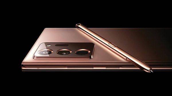 Rumores apontam que linha Note da Samsung deve ser encerrada em 2021