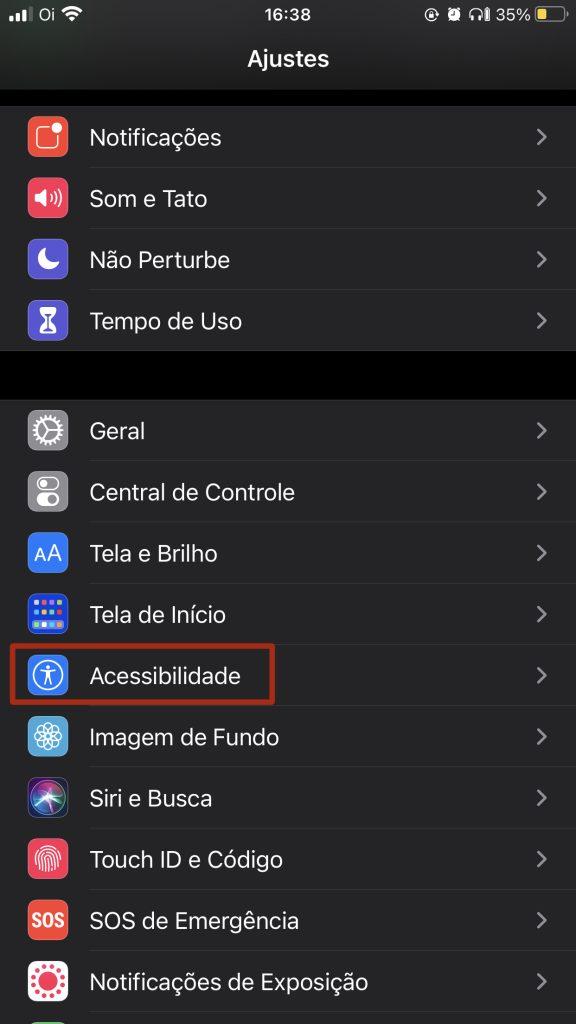 IMG 2592 576x1024 - Como utilizar o Acesso Guiado do iPhone