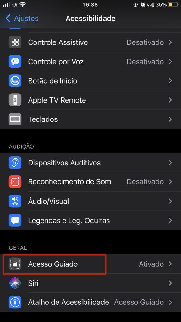 IMG 2593 576x1024 - Como utilizar o Acesso Guiado do iPhone