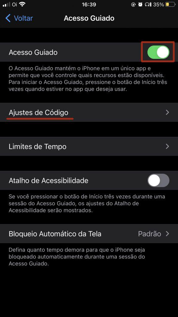 IMG 2594 576x1024 - Como utilizar o Acesso Guiado do iPhone