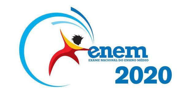 enem 2020 600x337 - Cartão de Confirmação do ENEM: como acessar o seu