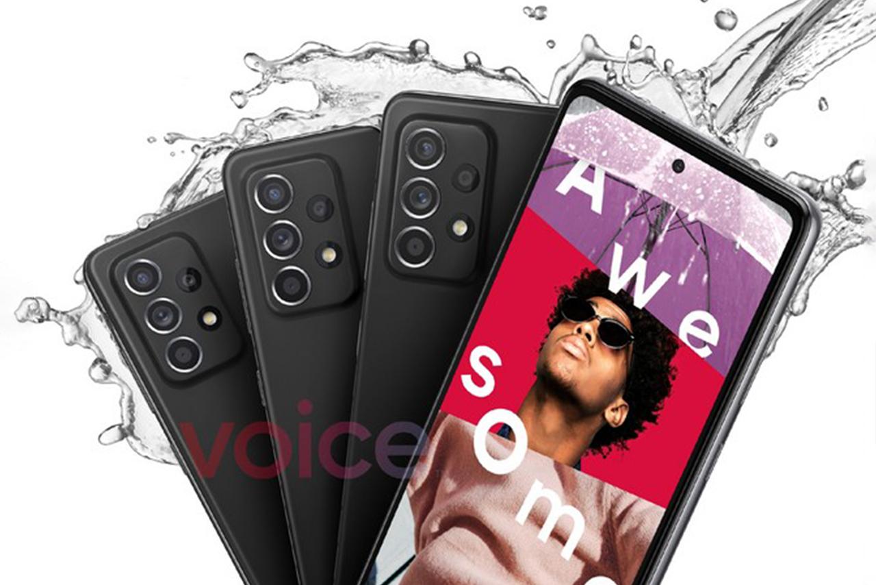 Galaxy A52: o que já sabemos sobre o novo aparelho da Samsung