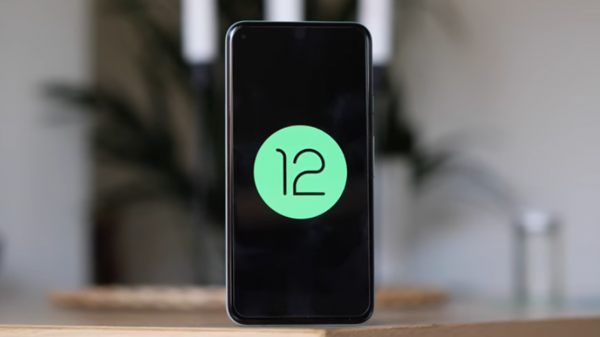 Android 12: Tudo que sabemos até agora
