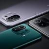 Mi Ultra, Mi 11 Pro e Mi 11i são anunciados oficialmente hoje(29)