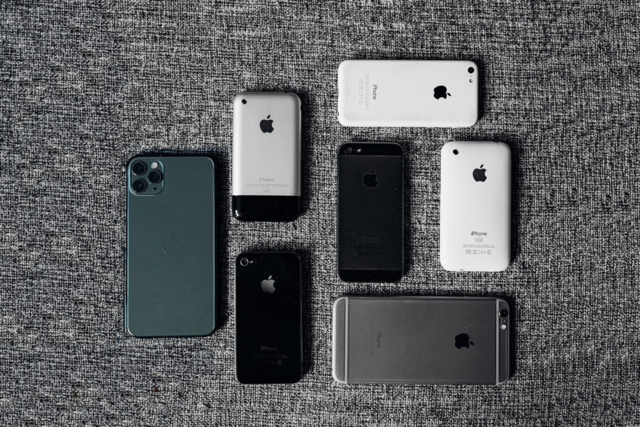iphones blog 1 - Como identificar o seu iPhone