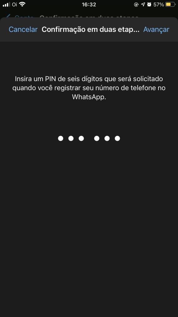 IMG 5141 1 576x1024 - Como ativar a verificação em duas etapas para o WhatsApp