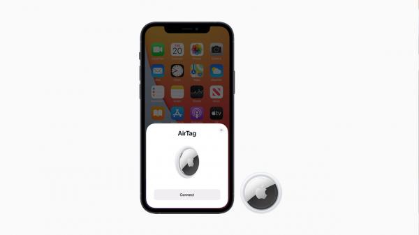 airtag blog 600x337 - iOS 14.5: conheça todas as novidades da atualização