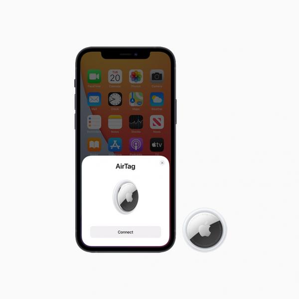 airtag blog 600x600 - iOS 14.5: conheça todas as novidades da atualização
