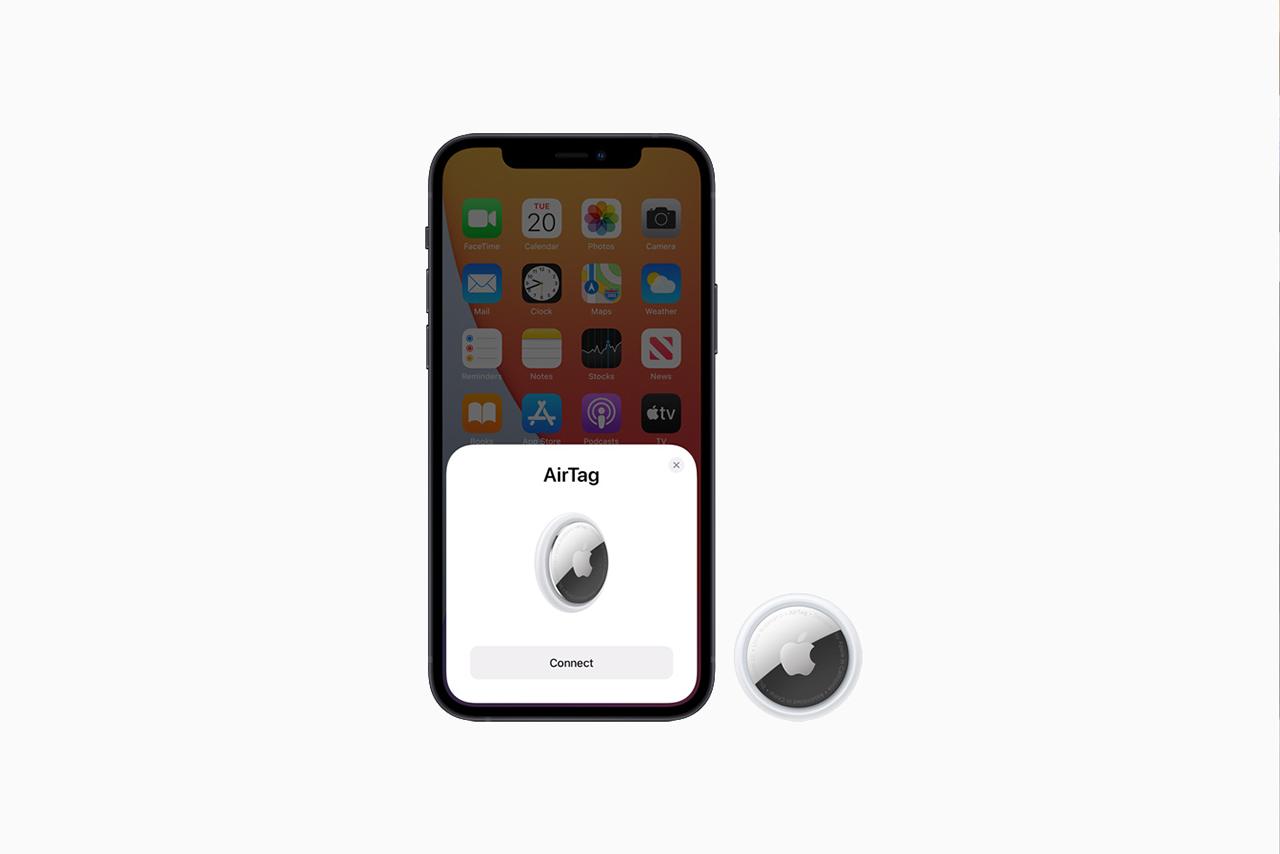 airtag blog - iOS 14.5: conheça todas as novidades da atualização