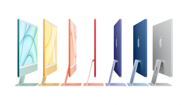 capa macs 600x337 - Evento da Apple 2021: confira quais foram os lançamentos da empresa