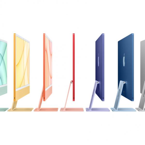 capa macs 600x600 - Evento da Apple 2021: confira quais foram os lançamentos da empresa