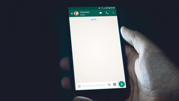 Como ativar a verificação em duas etapas para o WhatsApp