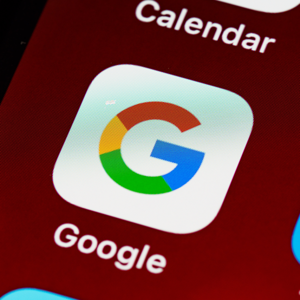 Como corrigir o erro no aplicativo da Google
