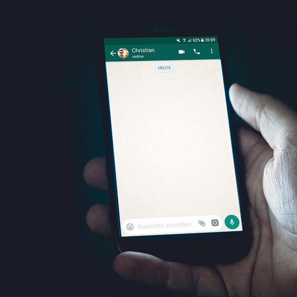 WhatsApp confirma acesso ao app em até 4 dispositivos