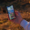 iPhone 13 pode ter conexão via satélite para mensagens e ligações