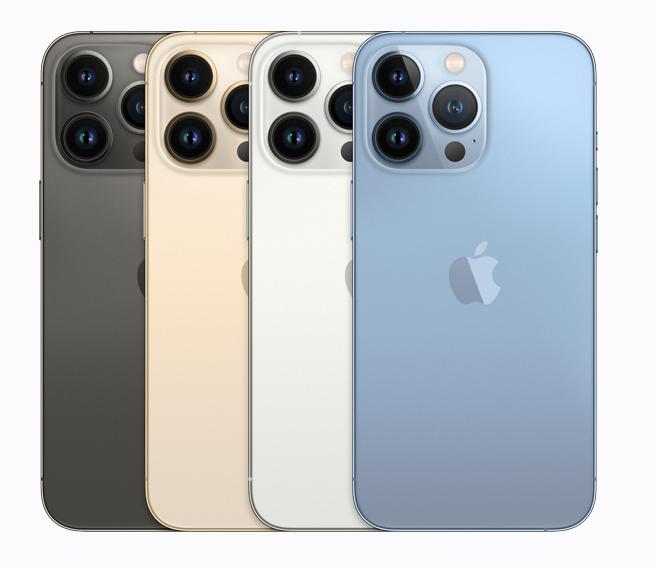IPHONE 13 2 - iPhone 13: tudo sobre os aparelhos lançados hoje (14), pela Apple